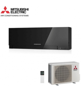 Aer Conditionat MITSUBISHI ELECTRIC Kirigamine Zen Negru MSZ-EF25VEB / MUZ-EF25VE Inverter 9000 BTU/h