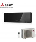 Aer Conditionat MITSUBISHI ELECTRIC Kirigamine Zen Negru MSZ-EF50VEB / MUZ-EF50VE Inverter 18000 BTU/h
