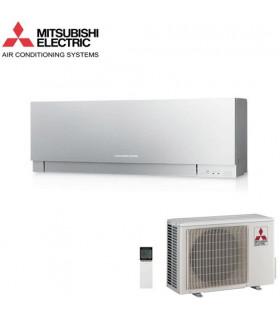 Aer Conditionat MITSUBISHI ELECTRIC Kirigamine Zen Argintiu MSZ-EF25VES / MUZ-EF25VE Inverter 9000 BTU/h
