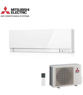 Aer Conditionat MITSUBISHI ELECTRIC Kirigamine Zen Alb MSZ-EF35VEW / MUZ-EF35VE Inverter 12000 BTU/h