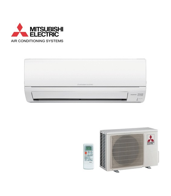 Aer Conditionat MITSUBISHI ELECTRIC MSZ-HJ25VA / MUZ-HJ25VA Inverter 9000 BTU/h