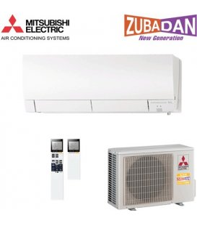 Aer Conditionat MITSUBISHI ELECTRIC Kirigamine Hara ZUBADAN MSZ-FH25VE / MUZ-FH25VEHZ Inverter 9000 BTU/h