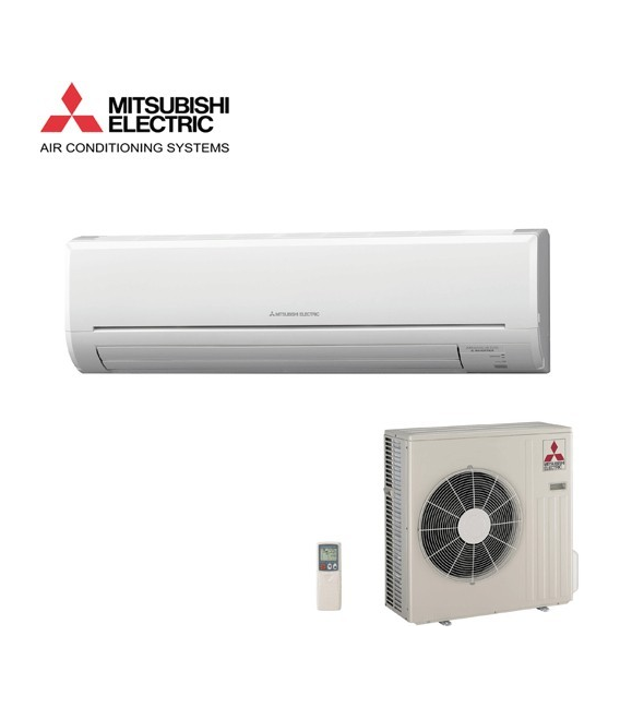 Aer Conditionat MITSUBISHI ELECTRIC MSZ-GF71VA / MUZ-GF71VE Inverter 28000 BTU/h