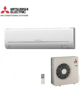 Aer Conditionat MITSUBISHI ELECTRIC MSZ-GF60VA / SUZ-KA60VA Inverter 22000 BTU/h