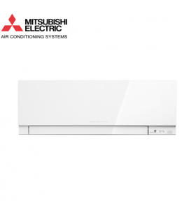 Unitate interioara Aer Conditionat MULTISPLIT MITSUBISHI ELECTRIC MSZ-EF35VEW Kirigamine Zen Alb Inverter 12000 BTU/h
