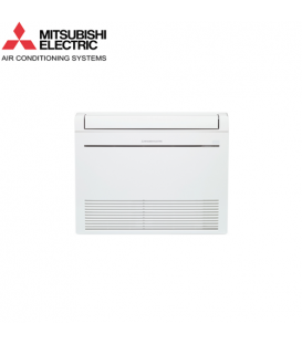 Unitate interioara Aer Conditionat Pardoseala MULTISPLIT MITSUBISHI ELECTRIC MFZ-KJ25VE Inverter 9000 BTU/h