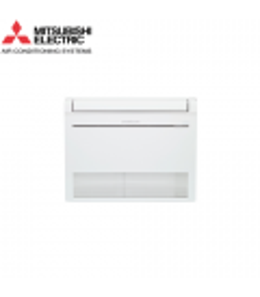 Unitate interioara Aer Conditionat Pardoseala MULTISPLIT MITSUBISHI ELECTRIC MFZ-KJ25VA Inverter 9000 BTU/h