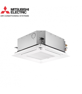 Unitate interioara Aer Conditionat Caseta MULTISPLIT MITSUBISHI ELECTRIC SLZ-M25FA R32 Inverter 9000 BTU/h
