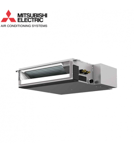Unitate interioara Aer Conditionat Duct MULTISPLIT MITSUBISHI ELECTRIC SEZ-KD25VAQ Inverter 9000 BTU/h