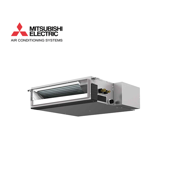 Unitate interioara Aer Conditionat Duct MULTISPLIT MITSUBISHI ELECTRIC SEZ-KD35VAQ Inverter 12000 BTU/h