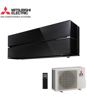 Aer Conditionat MITSUBISHI ELECTRIC Kirigamine Style MSZ-LN25VGB / MUZ-LN25VG R32 Onyx Black Inverter 9000 BTU/h