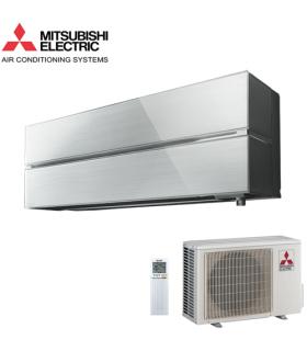 Aer Conditionat MITSUBISHI ELECTRIC Kirigamine Style MSZ-LN25VGV / MUZ-LN25VG R32 Pearl White Inverter 9000 BTU/h