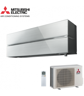 Aer Conditionat MITSUBISHI ELECTRIC MSZ-LN25VGV Pearl White Inverter 9000 BTU/h