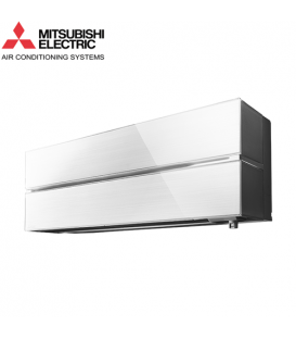 Unitate interioara Aer Conditionat MULTISPLIT MITSUBISHI ELECTRIC MSZ-LN35VGW Natural White Inverter 12000 BTU/h
