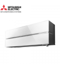 Unitate interioara Aer Conditionat MULTISPLIT MITSUBISHI ELECTRIC MSZ-LN35VGW Natural White R32 Inverter 12000 BTU/h