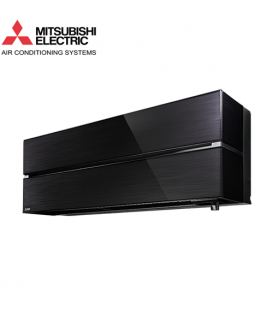 Unitate interioara Aer Conditionat MULTISPLIT MITSUBISHI ELECTRIC MSZ-LN25VGB Onyx Black R32 Inverter 9000 BTU/h