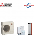 Pompa de Caldura Mitsubishi Electric Power Inverter PUHZ-SW75VHA - Sistem Splitat