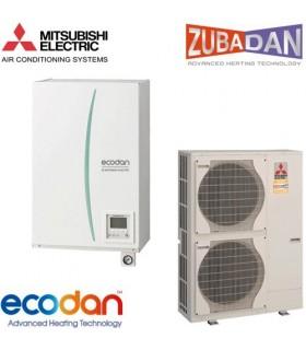 Pompa de Caldura Mitsubishi Electric ECODAN Zubadan PUHZ-SHW112YHA