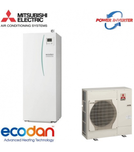 Pompa de Caldura Mitsubishi Electric ACM ECODAN Power Inverter PUHZ-SW75VHA
