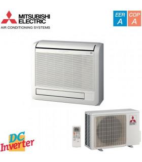 Aer Conditionat de PARDOSEALA MITSUBISHI ELECTRIC MFZ-KA25VA Standard Inverter 9000 BTU/h