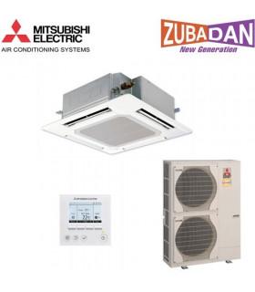 Aer Conditionat CASETA MITSUBISHI ELECTRIC ZUBADAN PLA-RP100BA 380V Inverter 36000 BTU/h