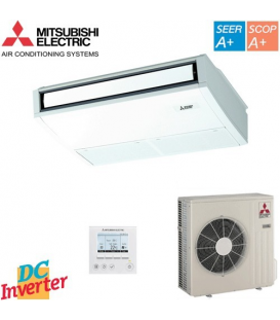 Aer Conditionat de TAVAN MITSUBISHI ELECTRIC PCA-RP60KAQ Standard Inverter 22000 BTU/h