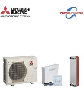 Pompa de Caldura Mitsubishi Electric Power Inverter PUHZ-SW40VHA - Sistem Splitat