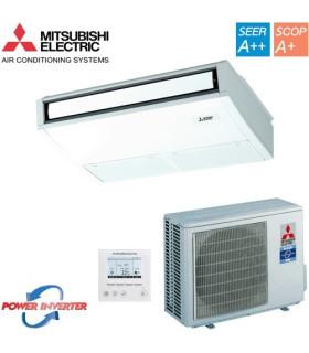 Aer Conditionat de TAVAN MITSUBISHI ELECTRIC PCA-RP35KAQ Power Inverter 12000 BTU/h