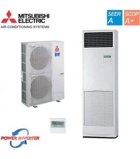 Aer Conditionat COLOANA MITSUBISHI ELECTRIC PSA-RP100KA / PUHZ-ZRP100YKA Power Inverter 36000 BTU/h