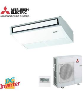 Aer Conditionat de TAVAN MITSUBISHI ELECTRIC PCA-RP100KAQ Standard Inverter 36000 BTU/h
