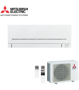 Aer Conditionat MITSUBISHI ELECTRIC MSZ-AP25VG / MUZ-AP25VG R32 Inverter 9000 BTU/h