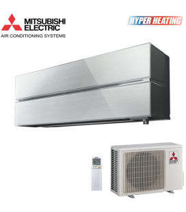 Aer Conditionat MITSUBISHI ELECTRIC Kirigamine Style HYPER HEATING MSZ-LN35VGV / MUZ-LN35VGHZ R32 Inverter 12000 BTU/h