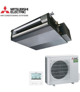 Aer Conditionat DUCT Mitsubishi Electric, SEZ-M50DA / SUZ-M50VA 220V R32 Standard Inverter 18000 BTU/h