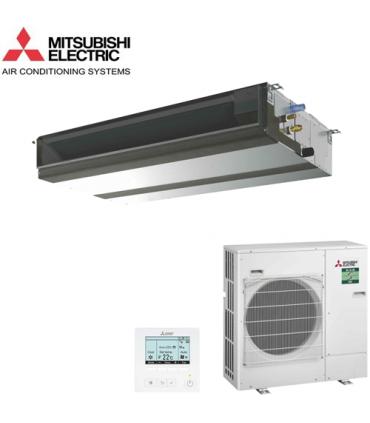 Aer Conditionat DUCT Mitsubishi Electric, PEAD-M71JA / PUZ-ZM71VHA R32 220V Power Inverter 28000 BTU/h