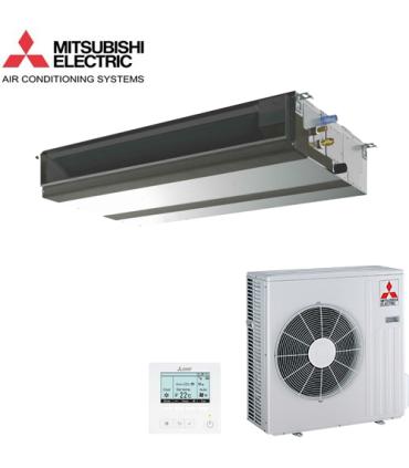Aer Conditionat DUCT Mitsubishi Electric, PEAD-SM100JAL / SUZ-SA100VA 220V Inverter 36000 BTU/h