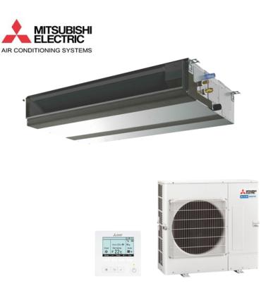 Aer Conditionat DUCT Mitsubishi Electric, PEAD-M100JA / PUHZ-P100VKA 220V Standard Inverter 36000 BTU/h