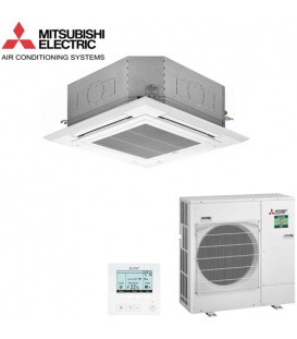 Aer Conditionat CASETA MITSUBISHI ELECTRIC PLA-ZM71EA / PUZ-ZM71VHA R32 220V Power Inverter 28000 BTU/h
