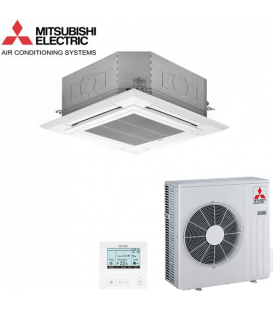 Aer Conditionat CASETA MITSUBISHI ELECTRIC PLA-SM100EA / SUZ-SA100VA 220V Inverter 36000 BTU/h