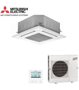 Aer Conditionat CASETA MITSUBISHI ELECTRIC PLA-SM125EA / PUHZ-SP125YKA 380V Inverter 48000 BTU/h