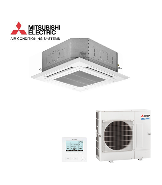 Aer Conditionat CASETA MITSUBISHI ELECTRIC PLA-SM140EA / PUHZ-SP140YKA 380V Inverter 52000 BTU/h