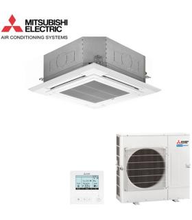 Aer Conditionat CASETA MITSUBISHI ELECTRIC PLA-SM140EA / PUHZ-SP140YKA 380V Inverter 52000 BTU/h