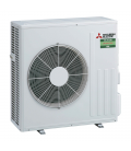 Aer Conditionat DUCT MITSUBISHI ELECTRIC SEZ-M71DA R32 Standard Inverter 24000 BTU/h