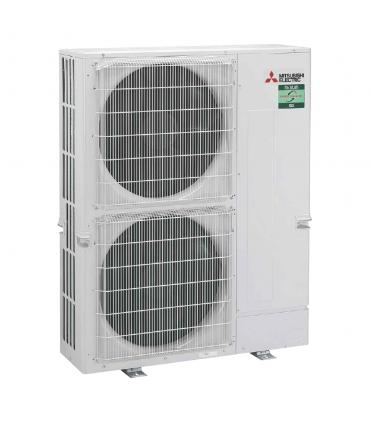 Aer Conditionat CASETA MITSUBISHI ELECTRIC PLA-ZM100EA / PUZ-ZM100YKA R32 380V Power Inverter 36000 BTU/h