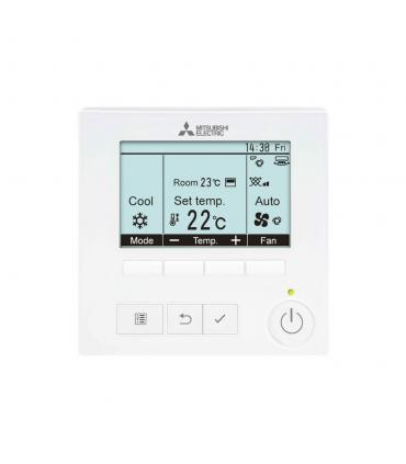 Aer Conditionat CASETA MITSUBISHI ELECTRIC PLA-ZM140EA / PUZ-ZM140VKA R32 220V Power Inverter 52000 BTU/h