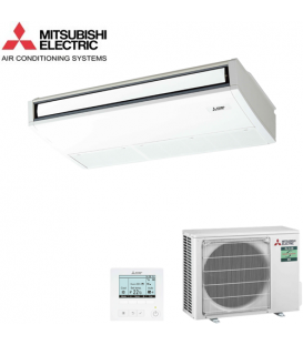 Aer Conditionat de TAVAN MITSUBISHI ELECTRIC PCA-M35KA / PUZ-ZM35VKA R32 220V Power Inverter 12000 BTU/h