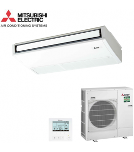 Aer Conditionat de TAVAN MITSUBISHI ELECTRIC PCA-M60KA / PUZ-ZM60VHA R32 220V Power Inverter 22000 BTU/h