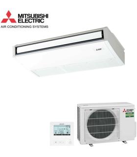 Aer Conditionat de TAVAN MITSUBISHI ELECTRIC PCA-M35KA / SUZ-M35VA 220V R32 Standard Inverter 12000 BTU/h