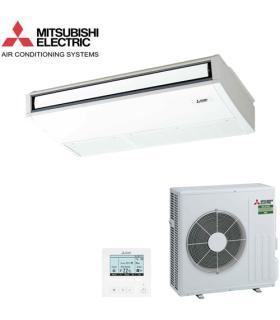 Aer Conditionat de TAVAN MITSUBISHI ELECTRIC PCA-M60KA / SUZ-M60VA R32 220V Standard Inverter 22000 BTU/h