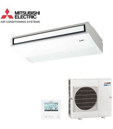 Aer Conditionat de TAVAN MITSUBISHI ELECTRIC PCA-M100KA / PUHZ-P100YKA 380V Standard Inverter 36000 BTU/h