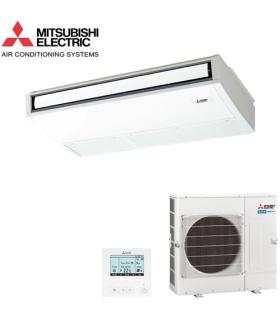 Aer Conditionat de TAVAN MITSUBISHI ELECTRIC PCA-M125KA / PUHZ-P125YKA 380V Standard Inverter 48000 BTU/h